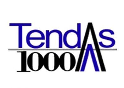 Tendas 1000 – Site e SEO